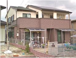 地震前(写真:googleストリートビュー)