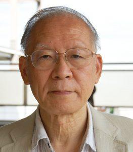 宮澤健二先生