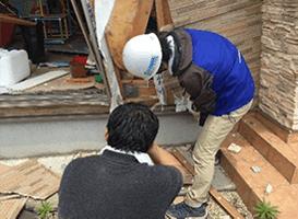 熊本地震調査報告ならびに倒壊分析マップレポート